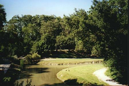 Les photos du ranch Parcs
