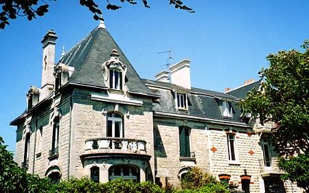 L 39 habitat for Maison des temps modernes