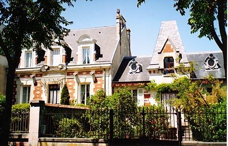 L 39 habitat for Les maisons du sud