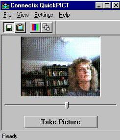 connectix quick cam: