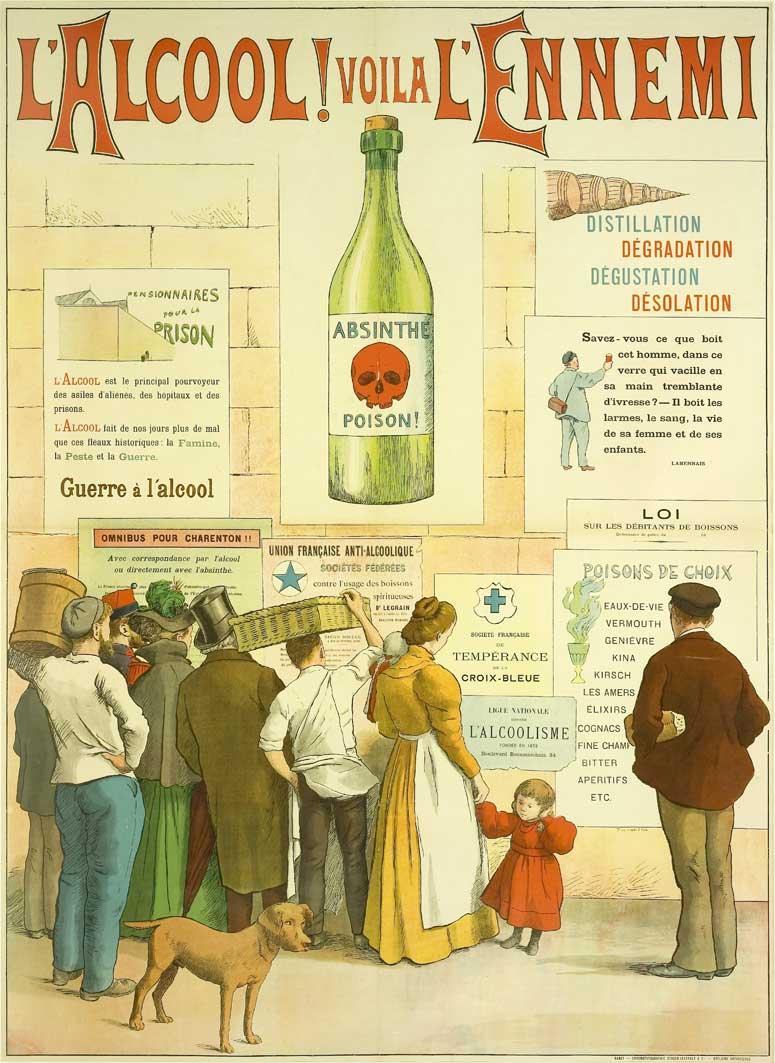 alcohol campagnes bob